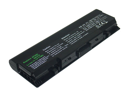 Compatible laptop battery dell  for 312-0577