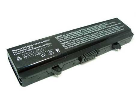 Compatible laptop battery dell  for WK379