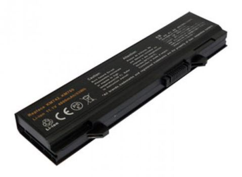 Compatible laptop battery dell  for 312-0762