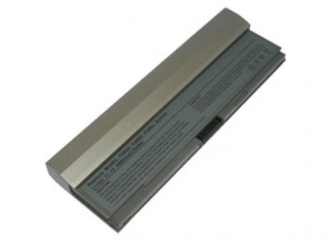 Compatible laptop battery dell  for W343C