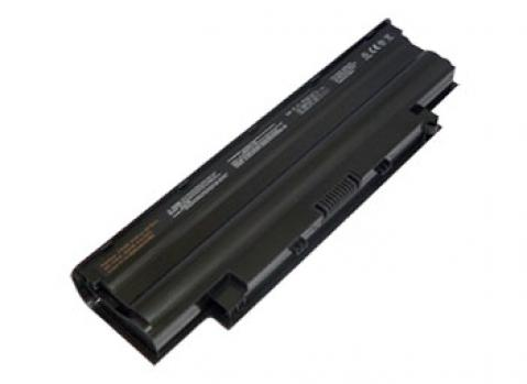 Compatible laptop battery dell  for Inspiron 17R (N7010)