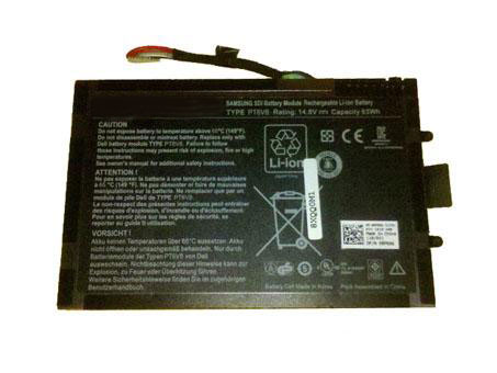 Compatible laptop battery dell  for Alienware M14x R2