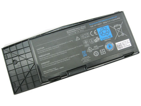 Compatible laptop battery dell  for BTYVOY1