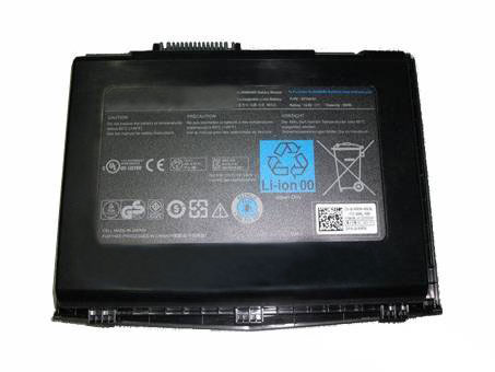 Compatible laptop battery dell  for BTYAVG1
