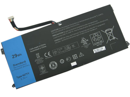 Compatible laptop battery dell  for 427TY