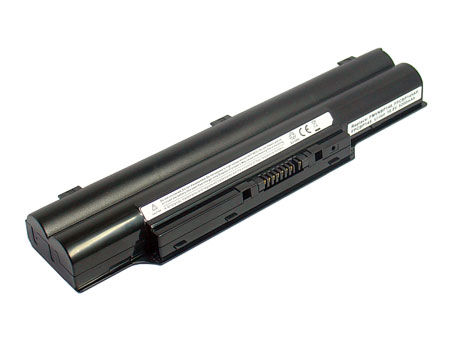 Compatible laptop battery FUJITSU  for lifebook e752