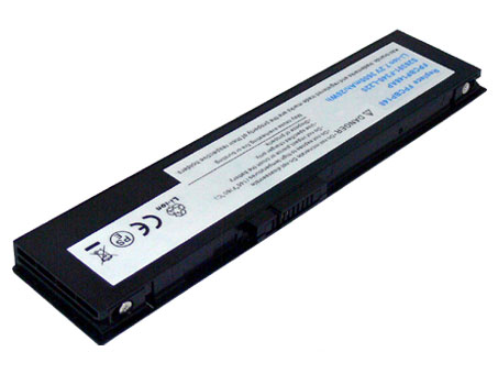 Compatible laptop battery FUJITSU-SIEMENS  for LifeBook Q2010