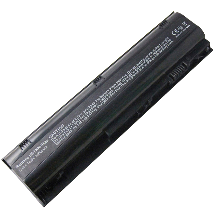 Compatible laptop battery hp  for 633732-141