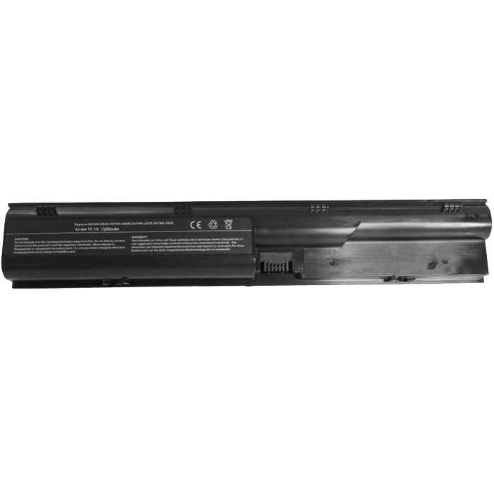 Compatible laptop battery hp  for 3ICR19/66-2