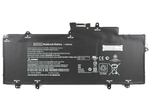 Compatible laptop battery hp  for CHROMEBOOK-14-X010CA