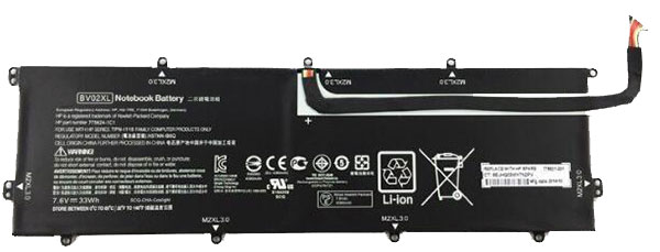 Compatible laptop battery HP  for Envy-X2-13-J001NE