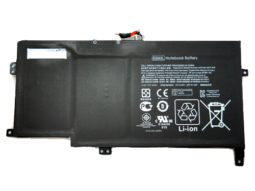 Compatible laptop battery hp  for 81881-171