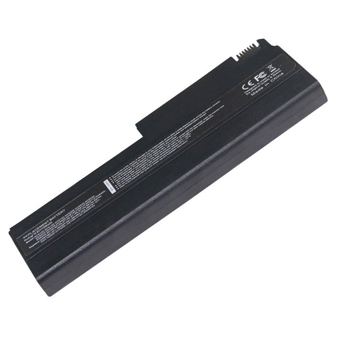Compatible laptop battery hp  for 395791-251