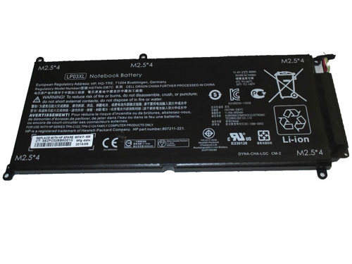 Compatible laptop battery hp  for LP03XL