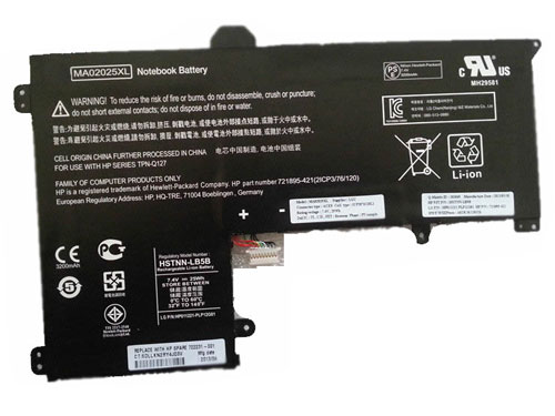 Compatible laptop battery hp  for HSTNN-LB5B