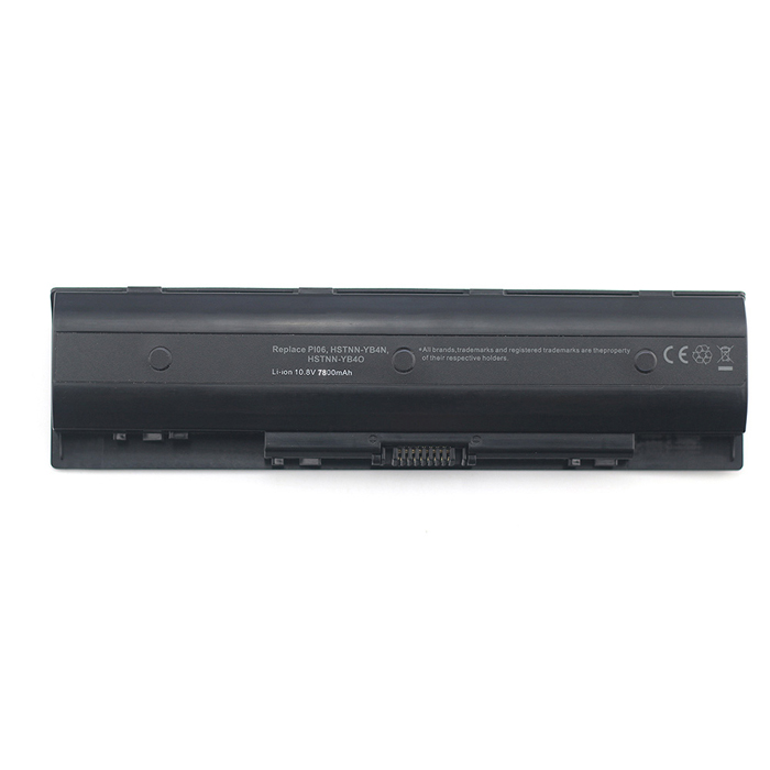 Compatible laptop battery hp  for P106