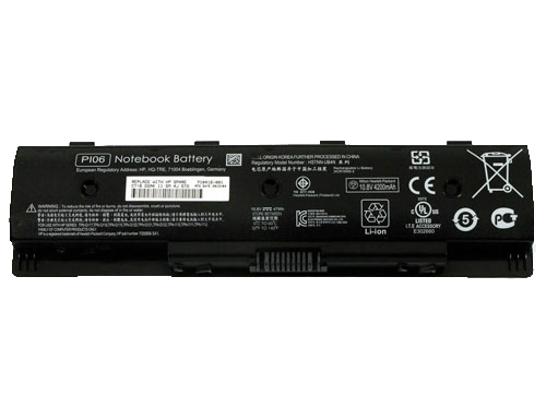 Compatible laptop battery hp  for TPN-Q121