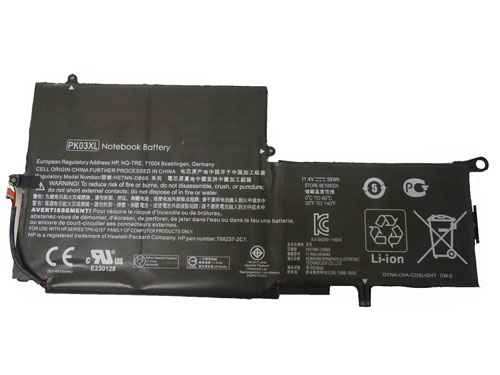 Compatible laptop battery hp  for PK03XL