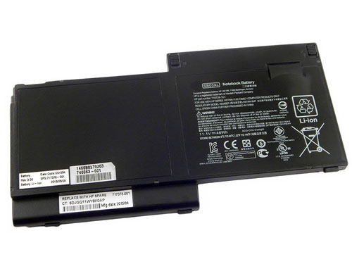 Compatible laptop battery hp  for 717378-001