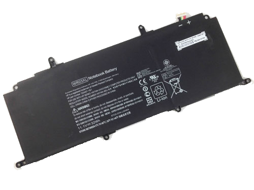 Compatible laptop battery hp  for WR03XL