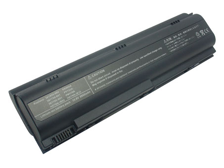 Compatible laptop battery hp  for 367760-001