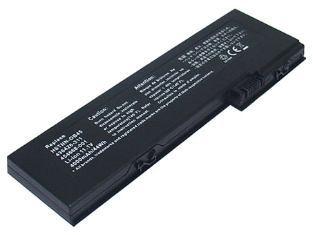 Compatible laptop battery hp  for 436426-351