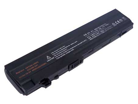 Compatible laptop battery hp  for 532492-111