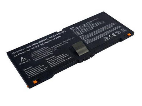 Compatible laptop battery HP  for 635146-001
