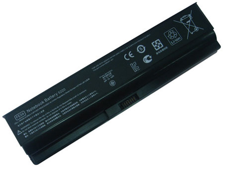 Compatible laptop battery hp  for 595669-541