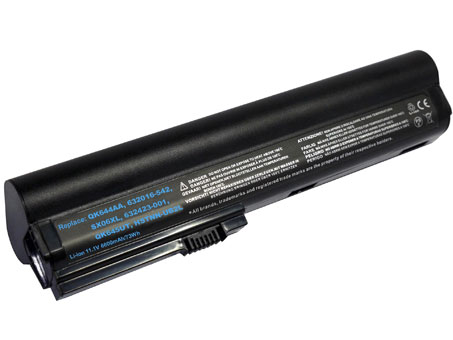 Compatible laptop battery hp  for QK645AA