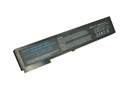 Compatible laptop battery HP  for hstnn-yb3l