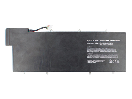 Compatible laptop battery HP  for 665460-001