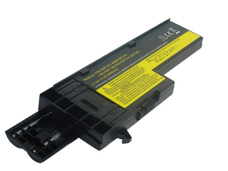 Compatible laptop battery lenovo  for ThinkPad R61i Series (14.1