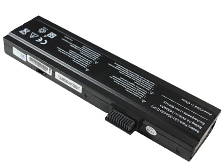 Compatible laptop battery advent  for E-SYSTEM 3103