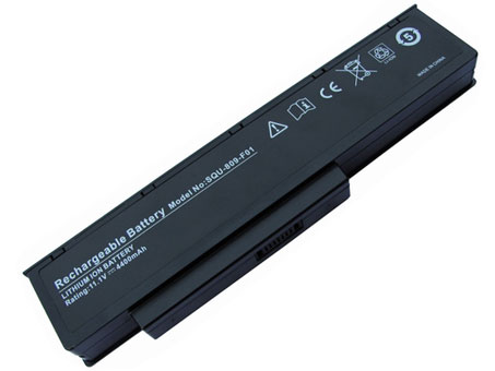 laptop battery Replacement for FUJITSU SQU-809-F01