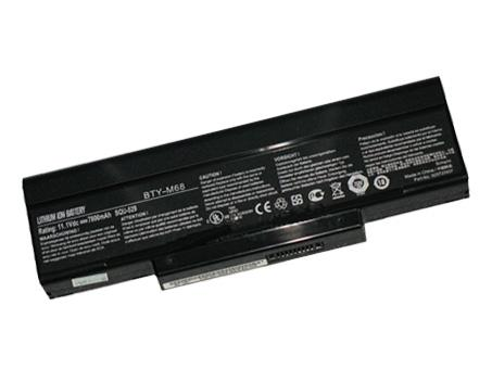 Compatible laptop battery advent  for 7206
