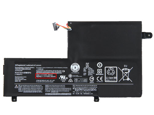 Compatible laptop battery lenovo  for Yoga-500-14IBD