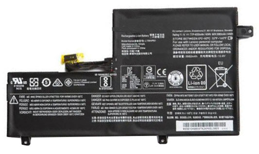 laptop battery náhrada za LENOVO L15L3PB1