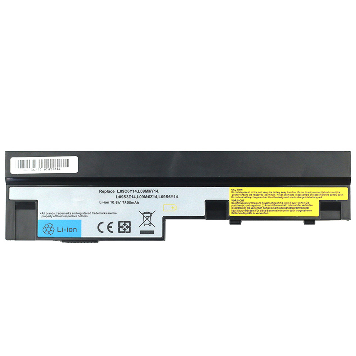 Compatible laptop battery lenovo  for 121001117