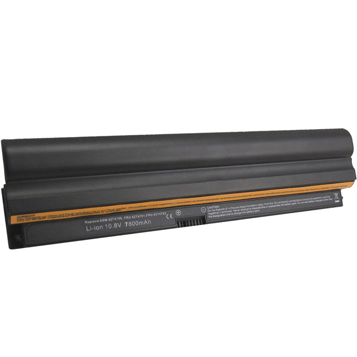 Compatible laptop battery lenovo  for ThinkPad-X100e