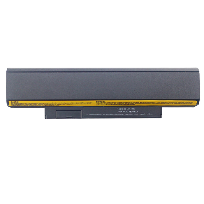Compatible laptop battery lenovo  for 45N1058