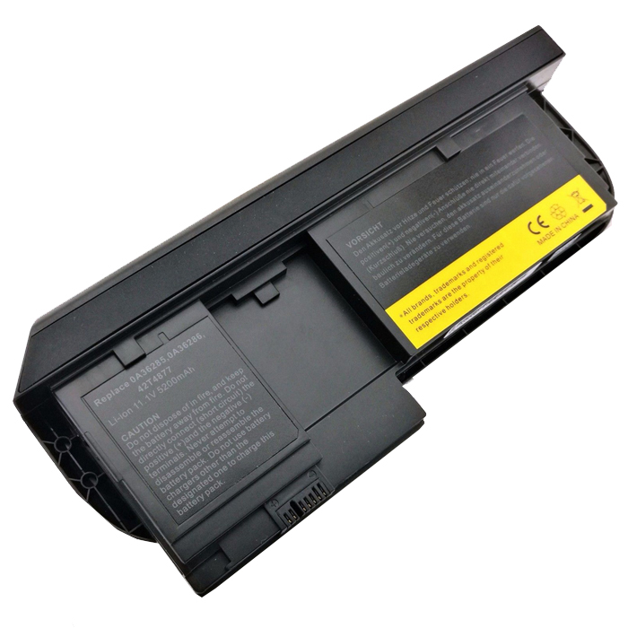 Compatible laptop battery LENOVO  for 45N1019