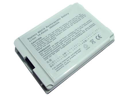 Compatible laptop battery apple  for iBook G4 14 M9165CH/A