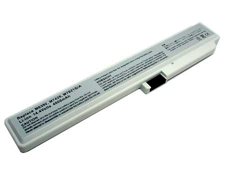 Compatible laptop battery apple  for M7621G/A