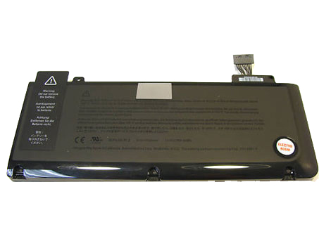 Compatible laptop battery apple  for MacBook Pro 13.3 inch MD313LL/A