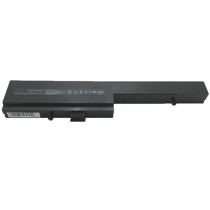 Compatible laptop battery Advent  for Quantum-Q100