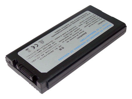 Compatible laptop battery PANASONIC  for CF-VZSU29U