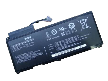 Compatible laptop battery SAMSUNG  for QX412