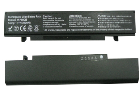 laptop battery Replacement for SAMSUNG NP-R519