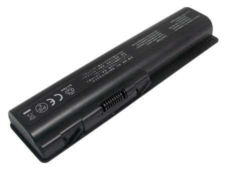 Laptop Battery Replacement for HP COMPAQ Pavilion dv5-1040eg